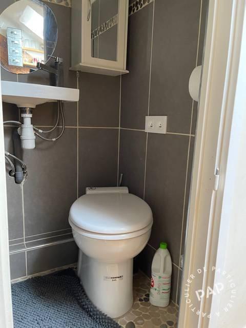 Appartement Saint-Maurice (94410) 112.000€