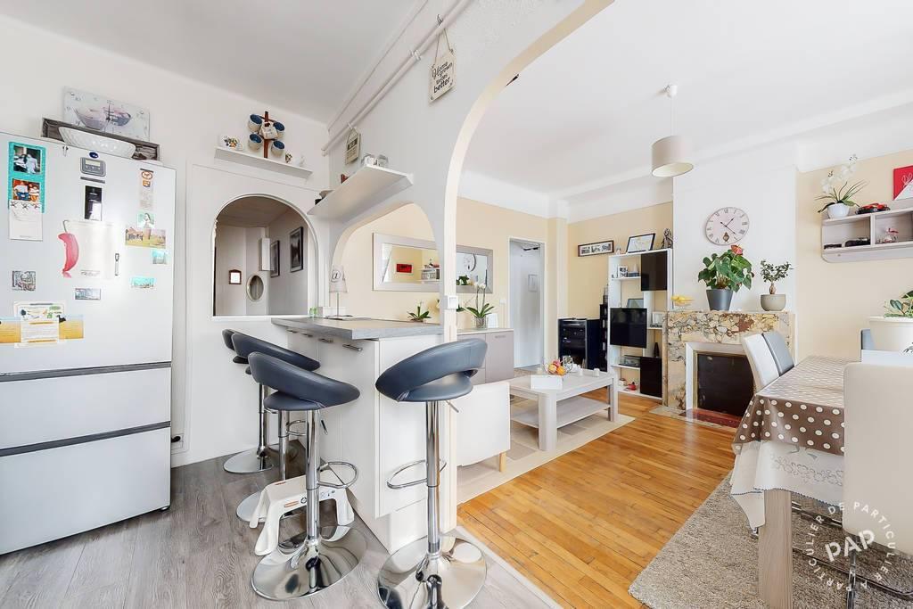 Appartement La Loupe (28240) 110.000€