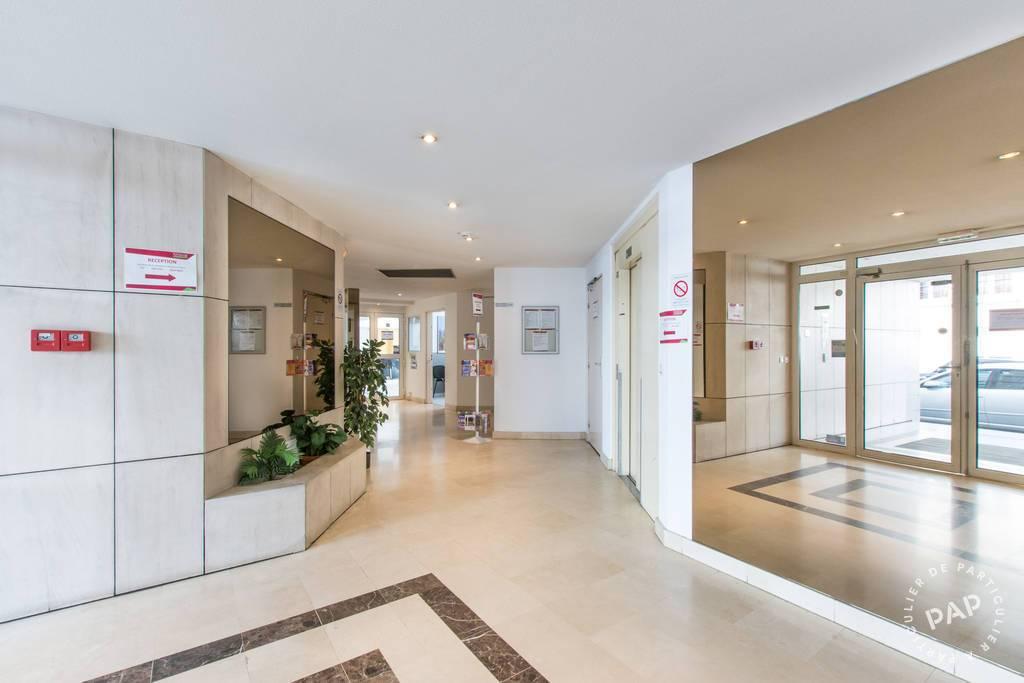 Appartement Paris 13E (75013) 990€