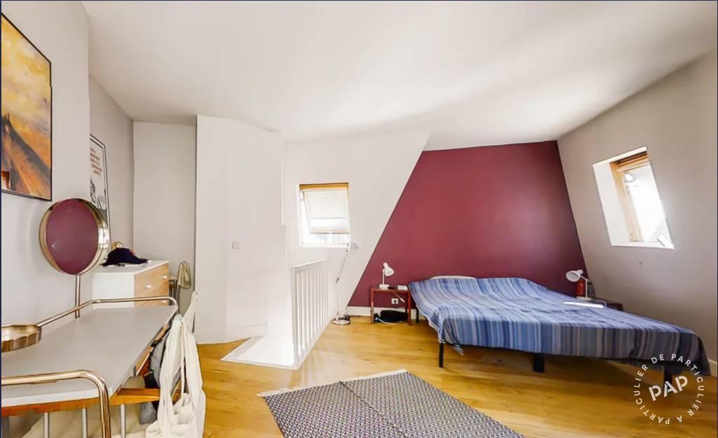 Appartement Paris 10E (75010) 590.000€
