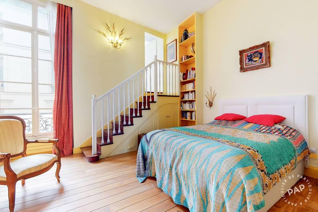 Appartement Paris 4E (75004) 1.690.000€