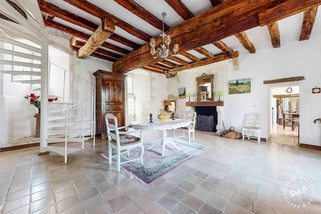 Maison Saint-Fraigne (16140) 399.000€