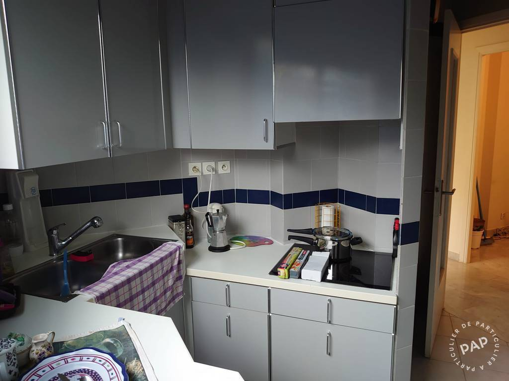 Appartement Nice (06200) 350.000€