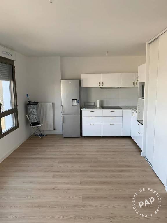 Appartement Ivry-Sur-Seine (94200) 900€