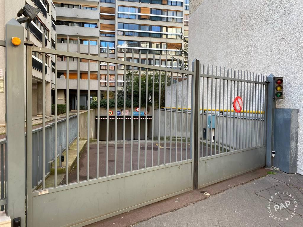 Garage, parking Paris 11E (75011) 32.000€