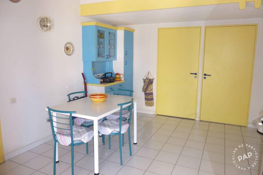 Maison Avec Terrasse Et Parking - Agde (34300) 260.000€