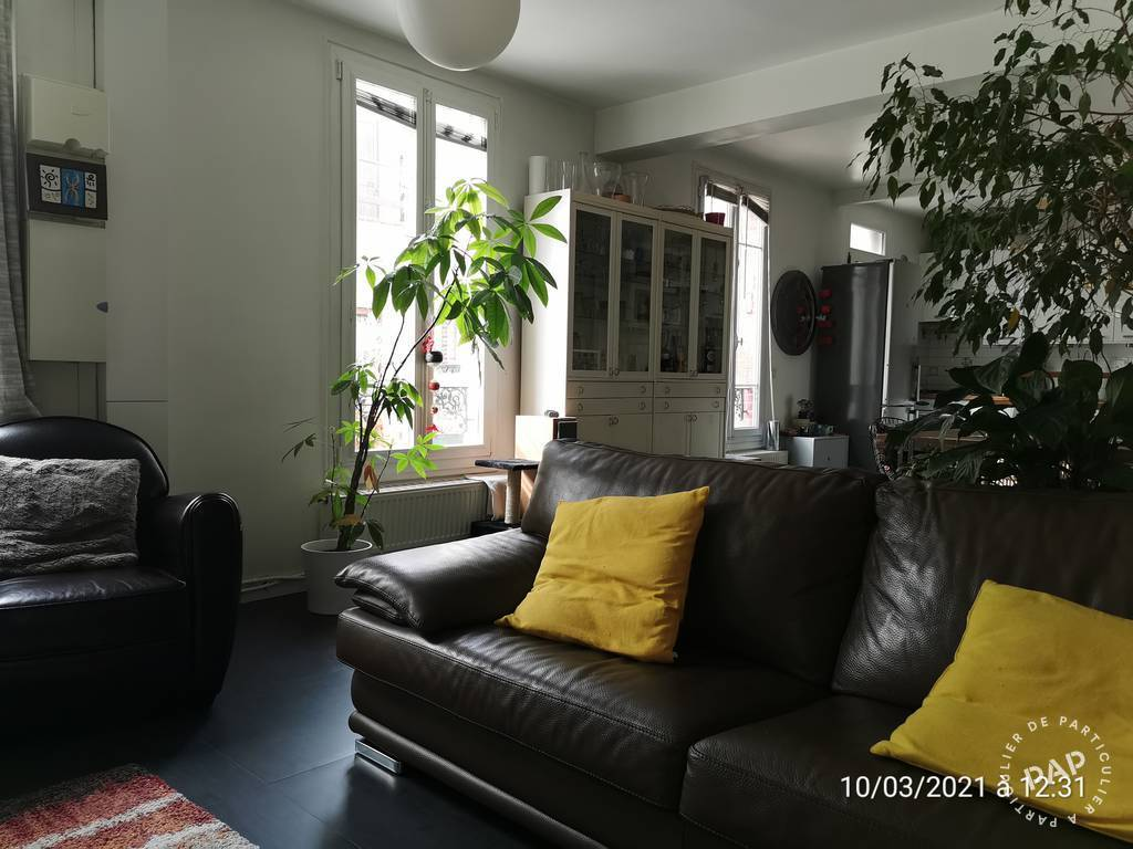 Maison Nanterre (92000) 620.000€
