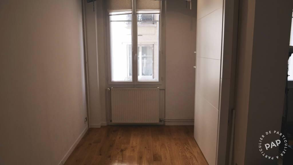 Appartement Paris 20E (75020) 350.000€