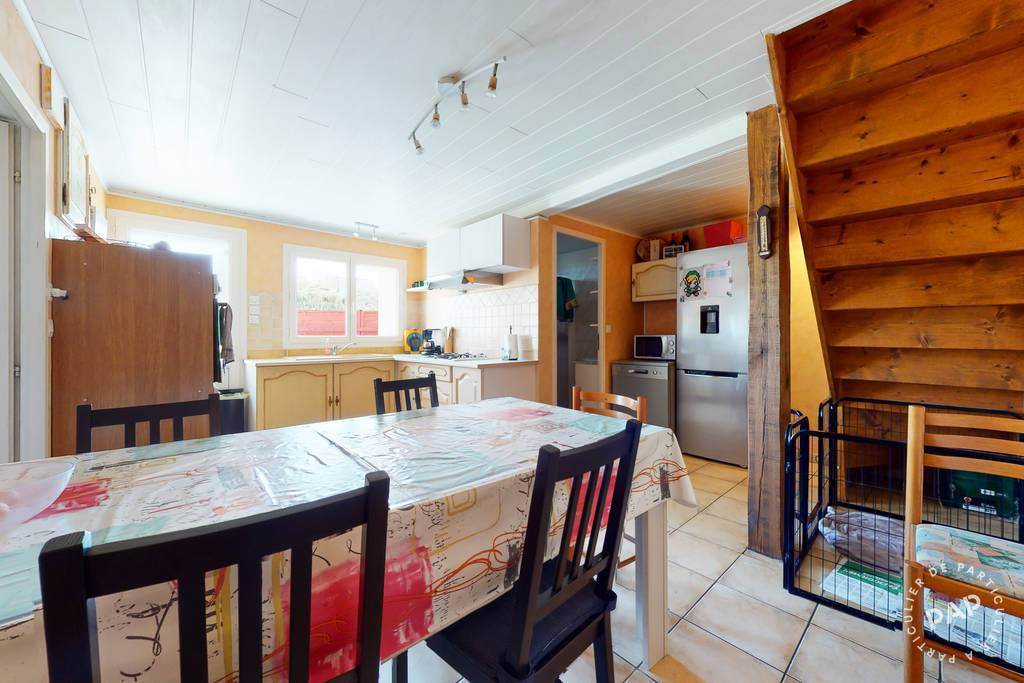 Maison Jobourg 145.000€