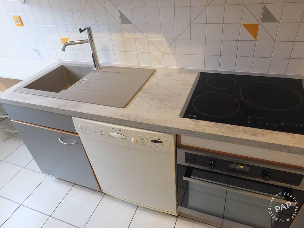 Appartement Antony (92160) 423.000€