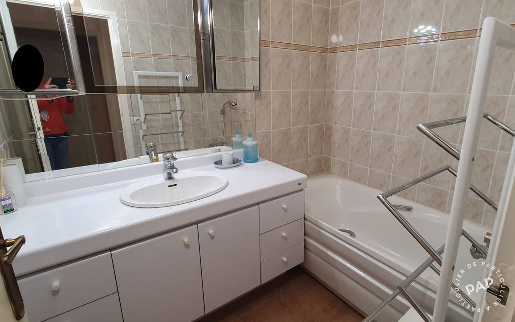 Appartement Montreuil (93100) 640.000€