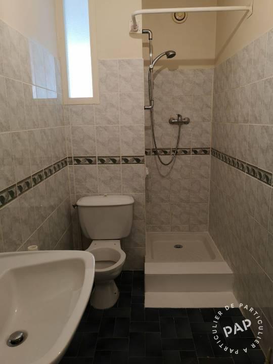 Appartement Tournon-Sur-Rhône (07300) 56.900€