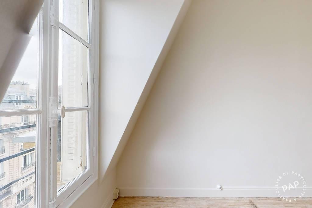 Appartement Paris 12E (75012) 80.000€