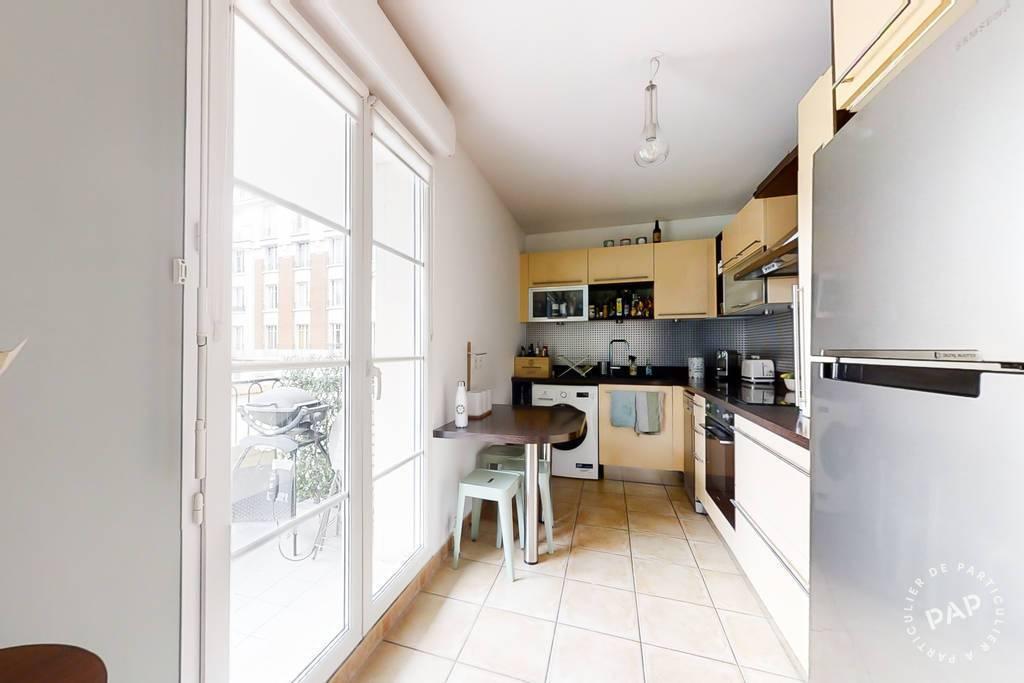 Appartement Asnières-Sur-Seine (92600) 645.000€