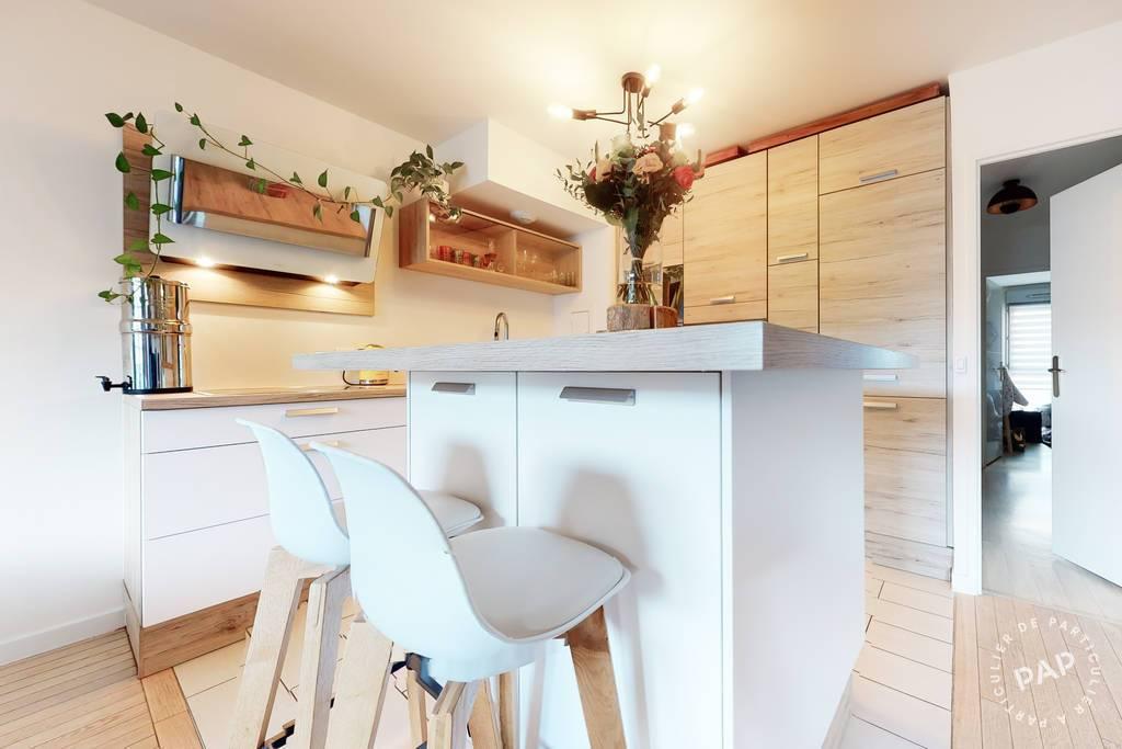 Appartement Alfortville (94140) 445.000€