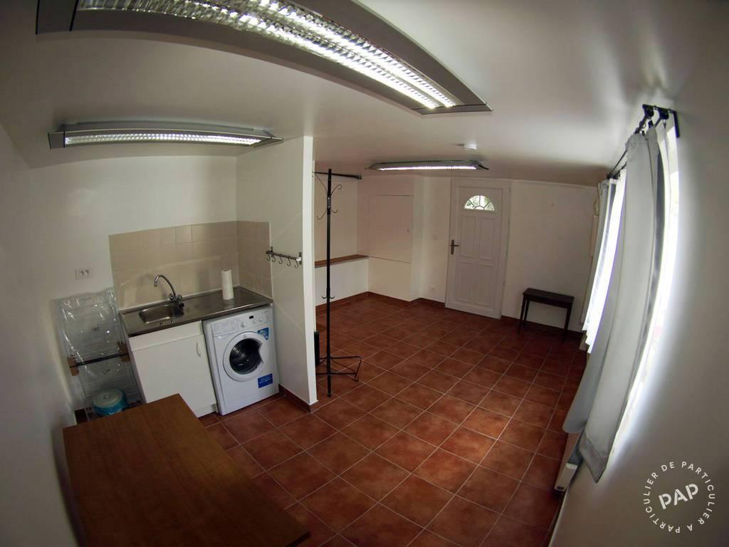 Appartement Combs-La-Ville (77380) 870€