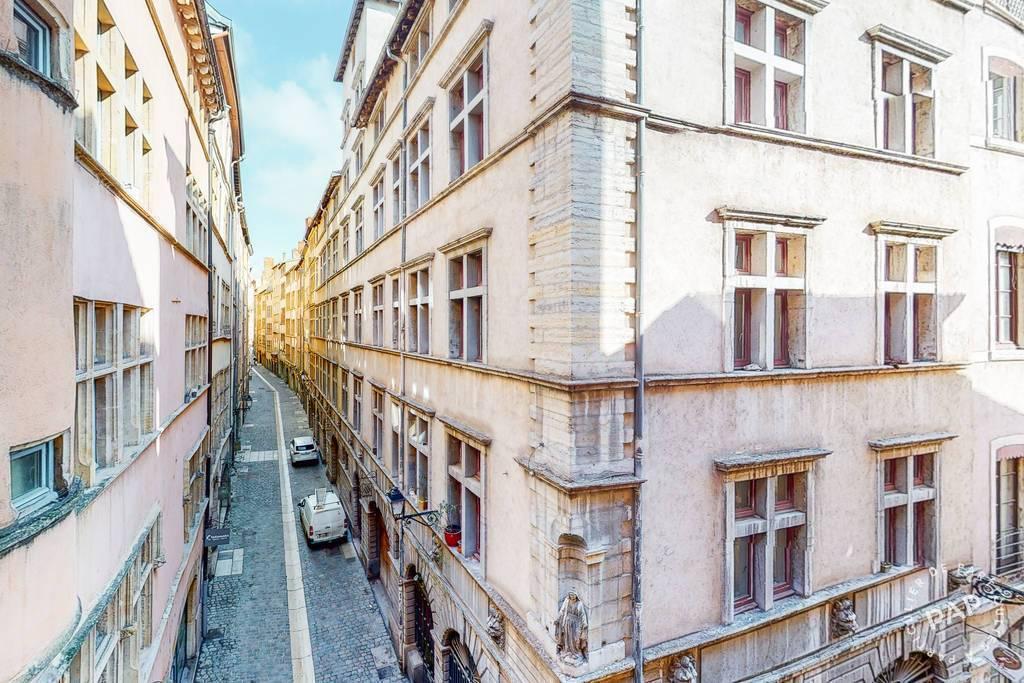 Appartement Lyon 5E (69005) 325.000€
