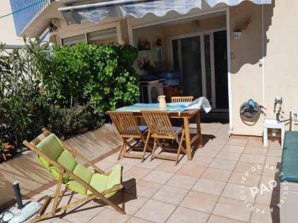 Appartement Port Fréjus 172.000€