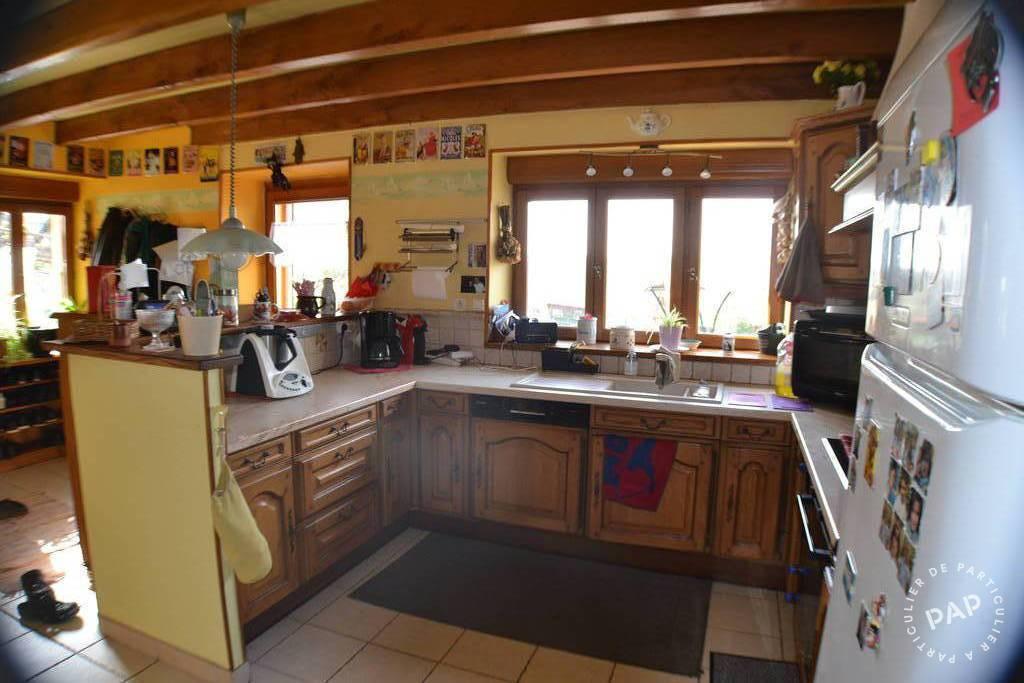 Maison Darnac (87320) 300.000€