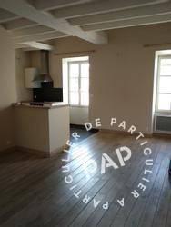 Appartement Semur-En-Auxois (21140) 115.000€