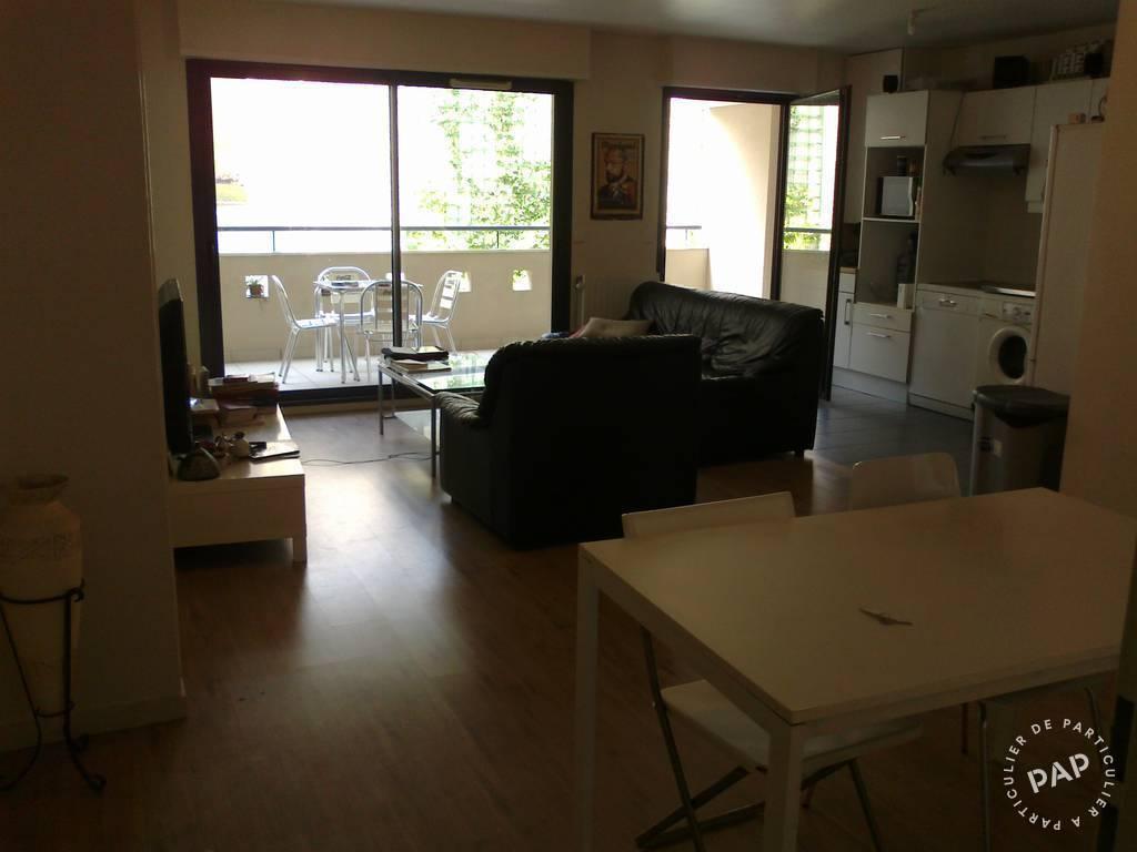 Appartement Gentilly (94250) 670€