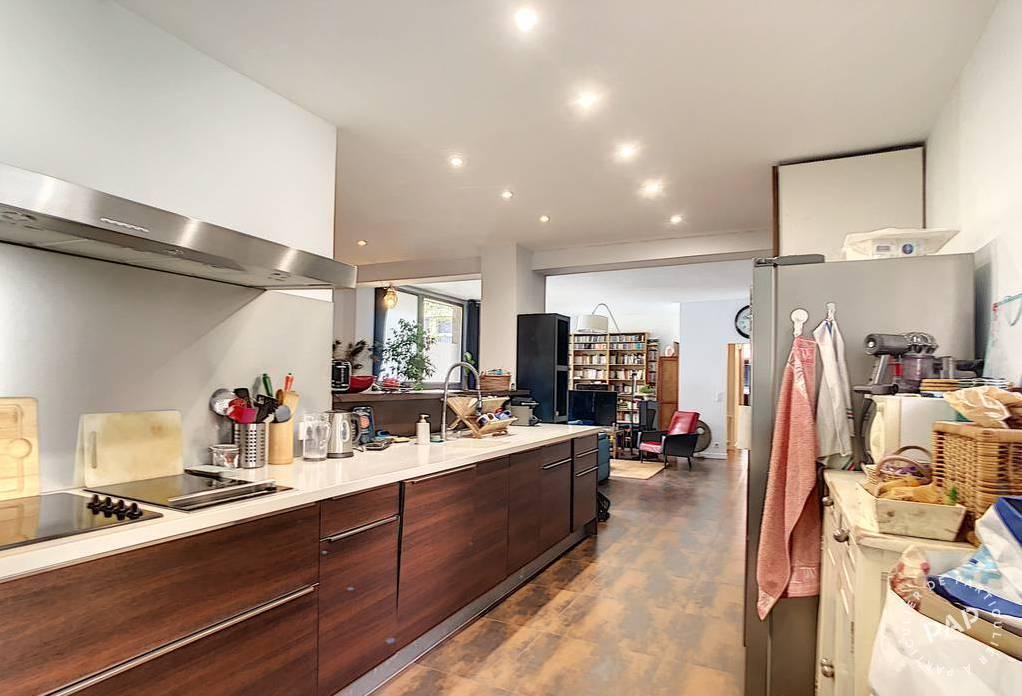 Appartement Paris 17E (75017) 1.090.000€