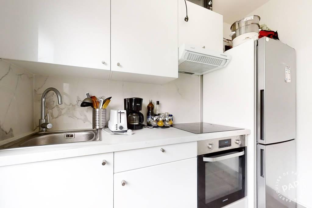 Appartement Paris 14E (75014) 369.000€