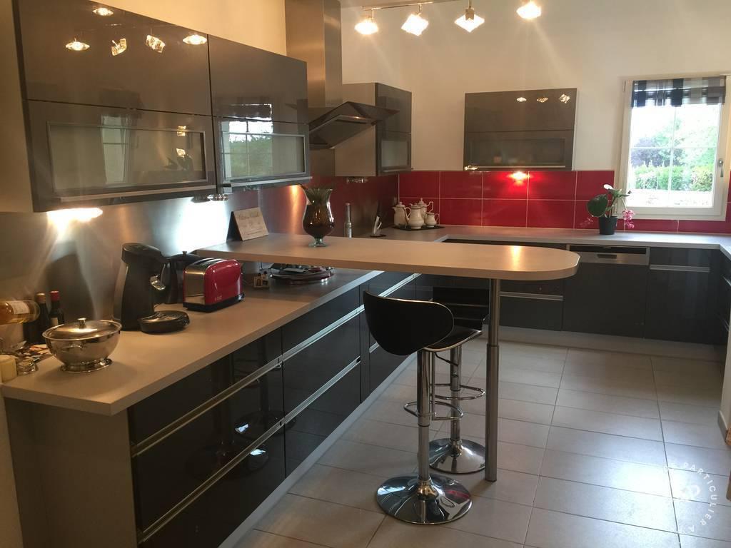 Maison Boissy-Le-Châtel (77169) 395.000€