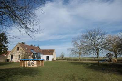 Châtaincourt (28270)
