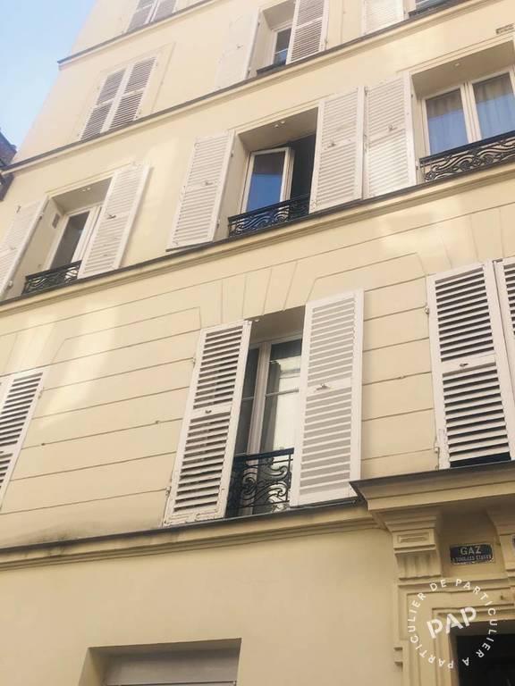 Appartement 299.000€ 27m² Paris 14E (75014)