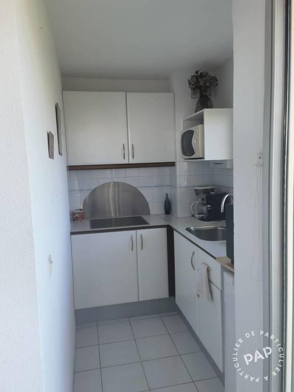 Appartement 890€ 44m² Saint-Cyprien (66750)