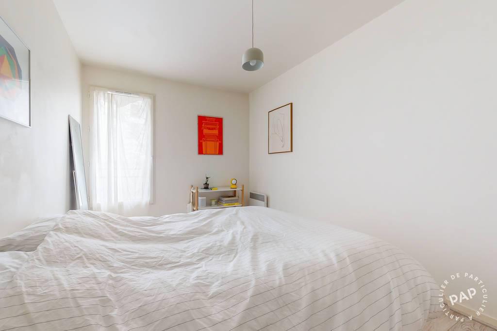 Appartement 665.000€ 67m² Paris 20E (75020)