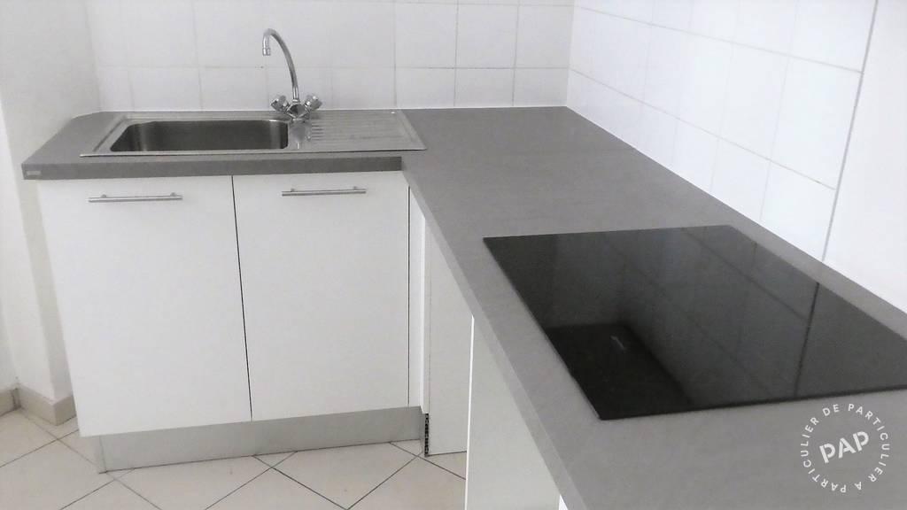 Appartement 1.495€ 60m² Paris 15E (75015)