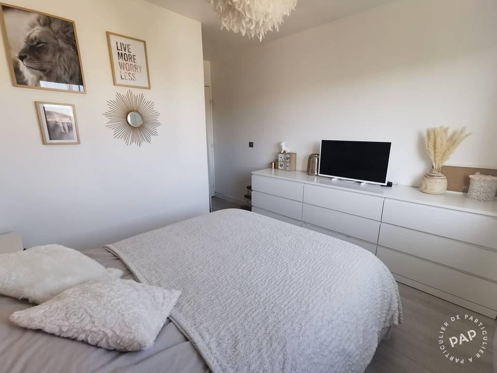 Appartement 240.000€ 65m² Livry-Gargan (93190)