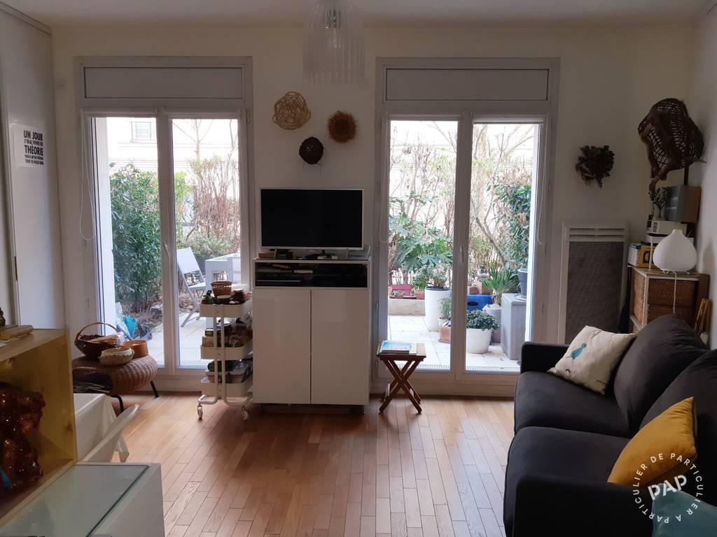 Appartement 285.000€ 25m² Charenton-Le-Pont