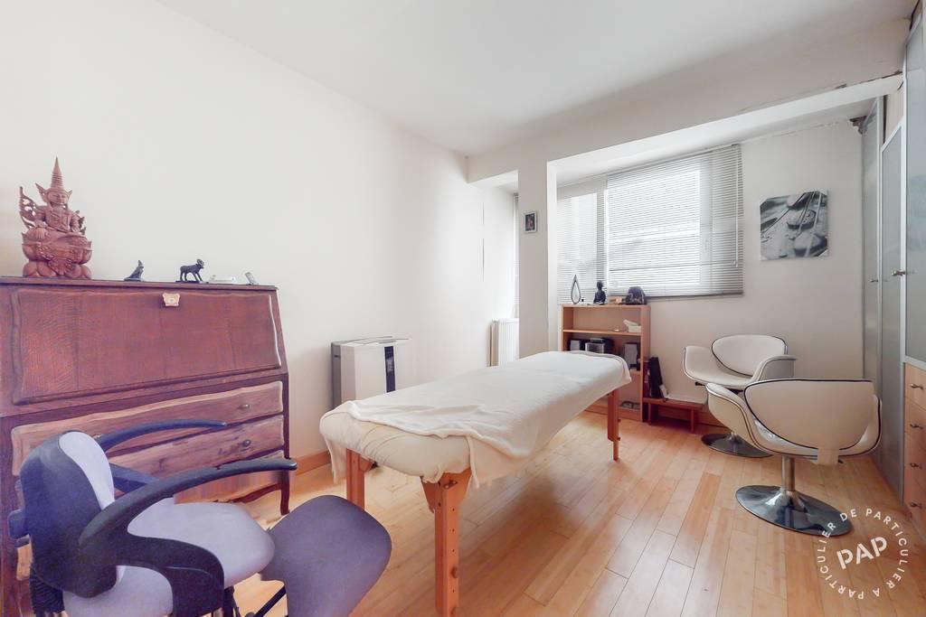 Appartement 885.000€ 83m² Paris 17E (75017)
