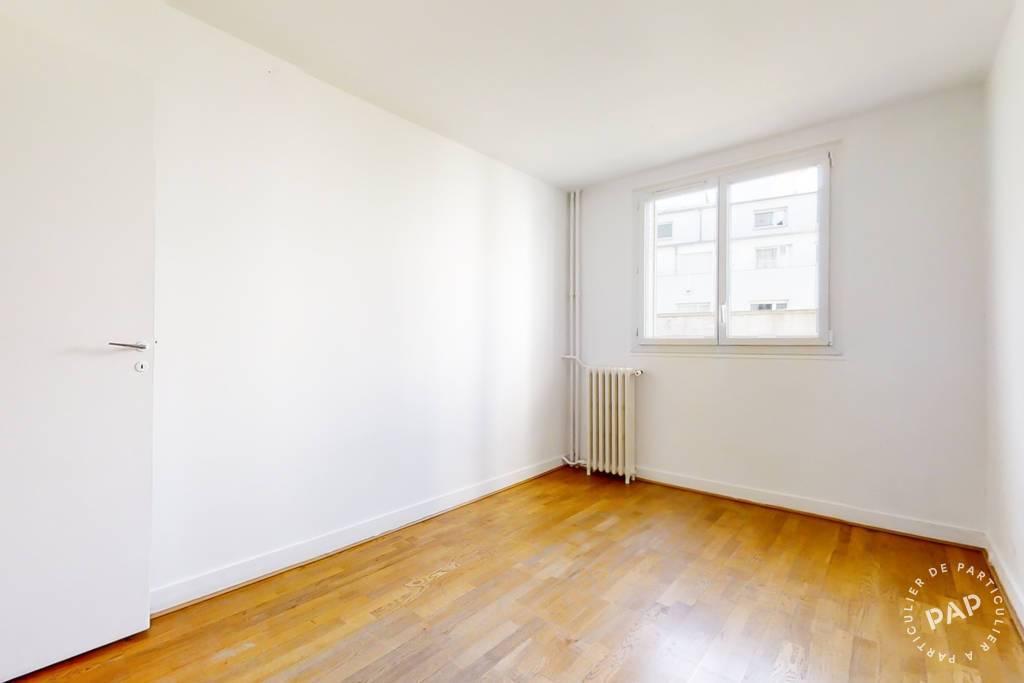 Appartement 650.000€ 66m² Paris 15E (75015)