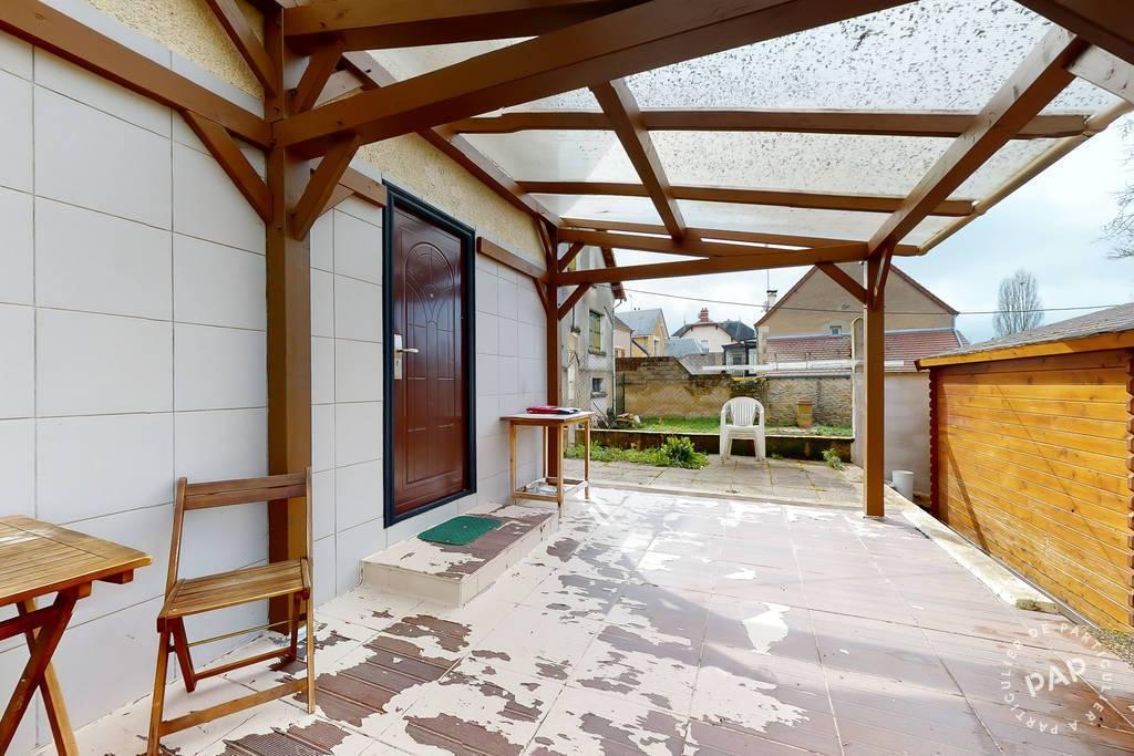 Maison 158.000€ 160m² Saint-Amand-Montrond (18200)