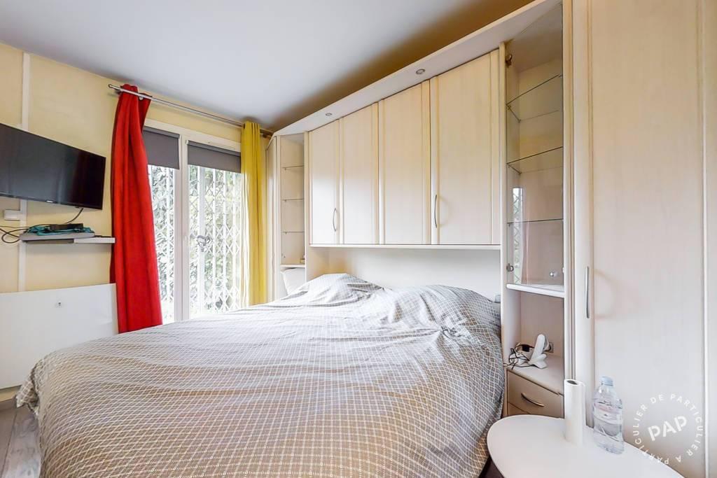Appartement 545.000€ 75m² Asnières-Sur-Seine (92600)