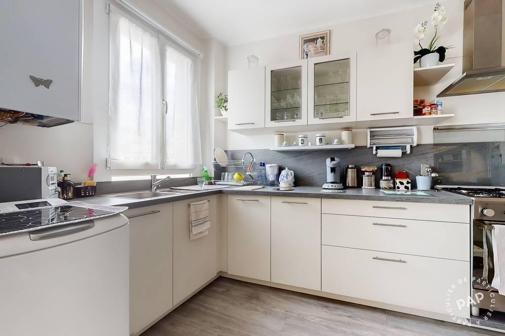 Appartement 110.000€ 94m² La Loupe (28240)