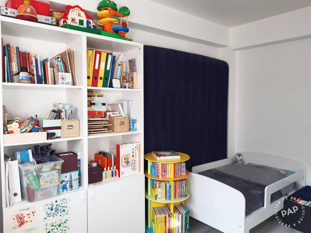 Appartement 515.000€ 60m² Vincennes (94300)