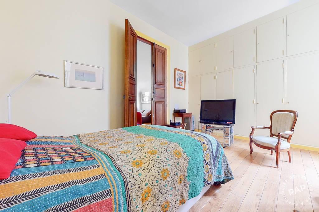 Appartement 1.690.000€ 138m² Paris 4E (75004)