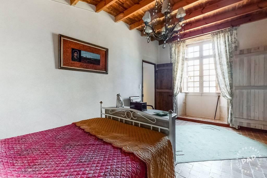Maison 399.000€ 254m² Saint-Fraigne (16140)
