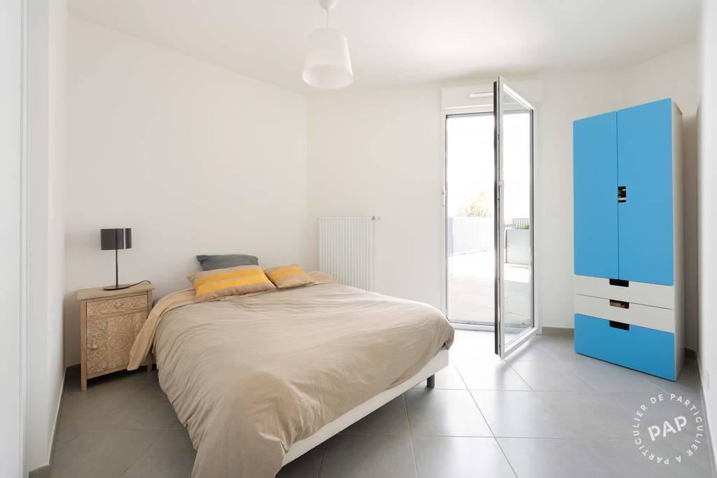 Appartement 415.000€ 87m² Montpellier (34000)