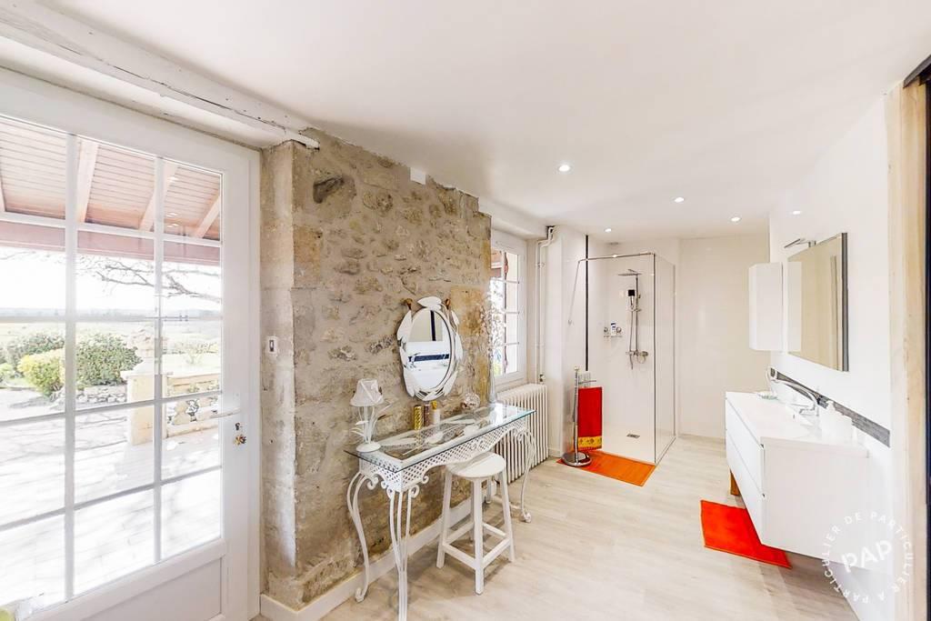 Maison 499.000€ 280m² Baleyssagues (47120)