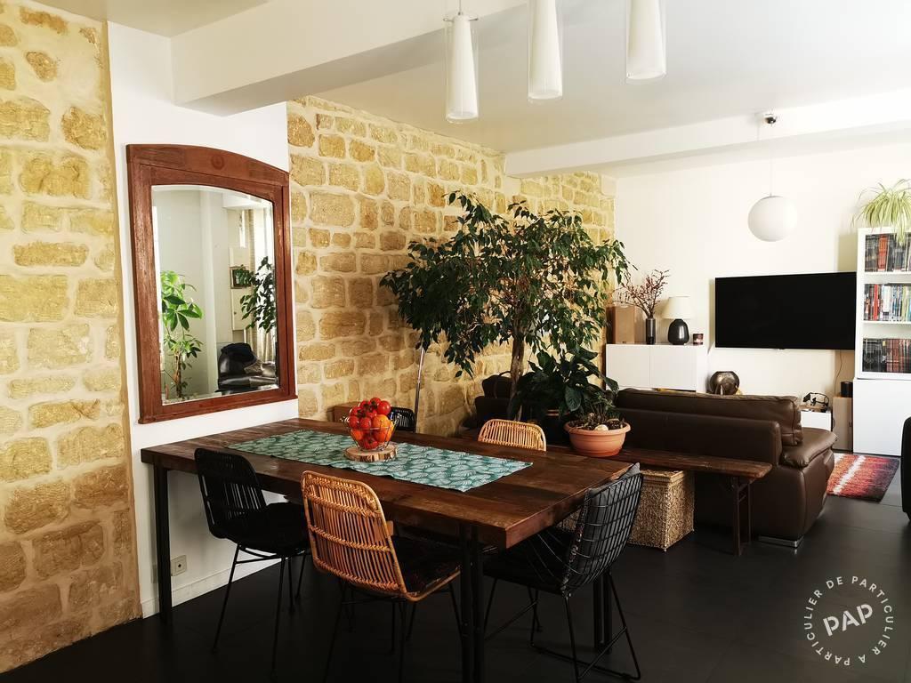 Maison 620.000€ 89m² Nanterre (92000)