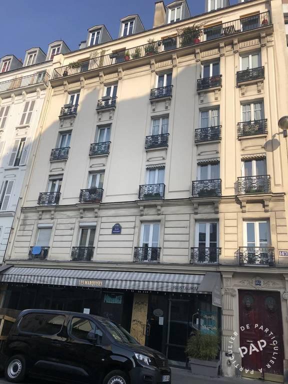 Appartement 169.000€ 13m² Paris 11E