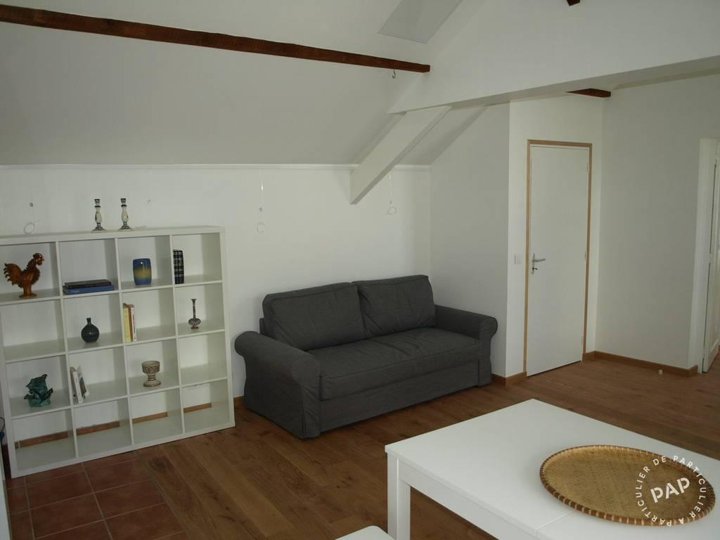 Appartement 870€ 63m² Combs-La-Ville (77380)