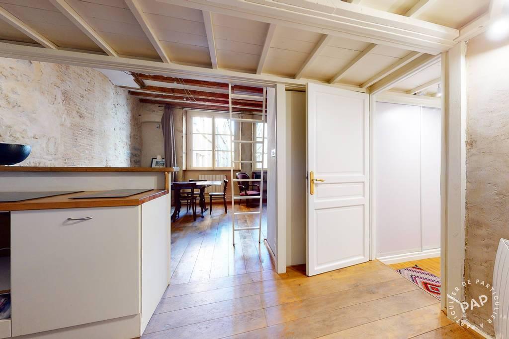 Appartement 325.000€ 36m² Lyon 5E (69005)