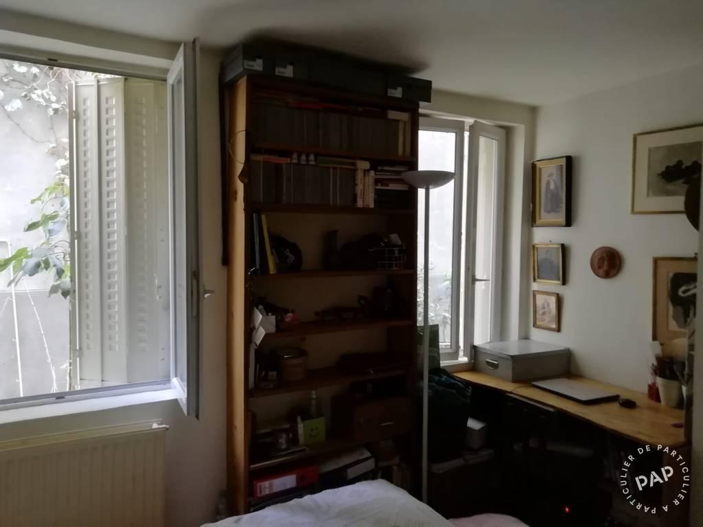 Appartement 685.000€ 76m² Paris 11E (75011)